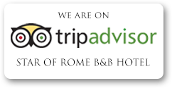 Star of Rome B&B on Tripadvisor